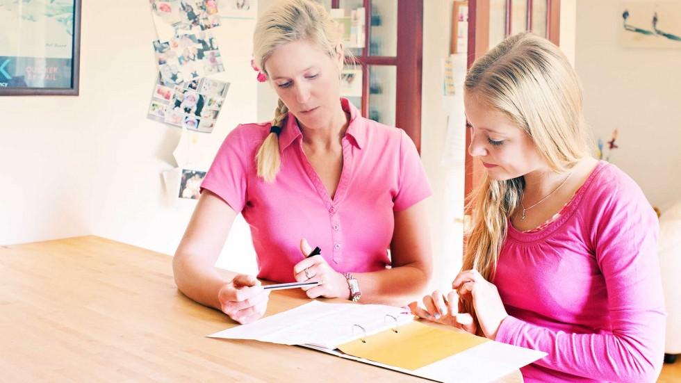 Host mom and professional au pair European degrees PROaupair
