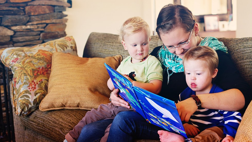 Professional au pair child with special needs PROaupair