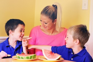 Professional Childcare Ages 2+